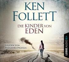 Die Kinder von Eden von Ken Follett (2016)