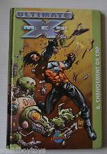 Ultimate X-Men #6 Changement de Cap French Comic 100% Marvel Adam Kubert