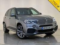 2016 BMW X5 XDRIVE40E M-SPORT HYBRID AUTO SAT NAV HEADS-UP DISPLAY SVC HISTORY