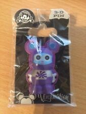 Disney Vinylmation 3D Pins - SMRT-1 Pin 81898