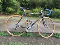 Look kg96 Carbon team REPLICA ceramic Mavic Shimano 105