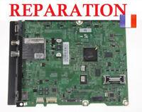 REPARATION carte BN94-05069F SAMSUNG UE40D5700 BN41-01660B bn41-01660 K9GAG08U0E