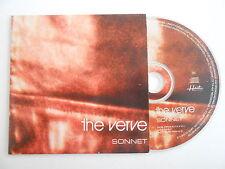 THE VERVE : SONNET [ CD SINGLE ] ~ PORT GRATUIT