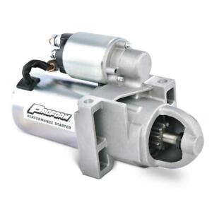 Proform 66268 High-Torque Starter; Gear Reduction