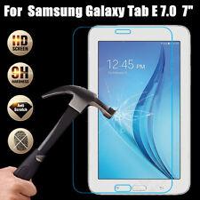 Premium Tempered Glass Screen Protector For 7'' Samsung Galaxy Tab E Lite 7.0