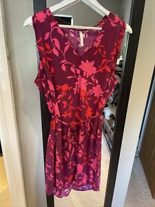 Ladies Seafolly Summer Beach Dress Size L Once Worn