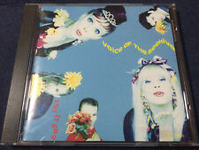 VOICE OF THE BEEHIVE - Let It Bee CD Japan Pressng / New Wave