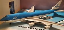 Inflight KLM CARGO BOEING 747-400 Passenger Airplane Diecast Model 1:200