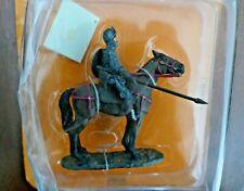 Soldat de plomb Delprado Chevalier Espagnol 1500 - Spanish knight tin soldier