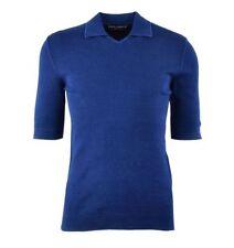 Vintage Kurzarm Herren-Freizeithemden & -Shirts aus Baumwolle