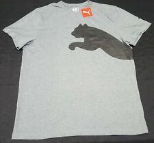 Puma Mens  oversize logo Legacy Shirt Special Edition  size XXLarge