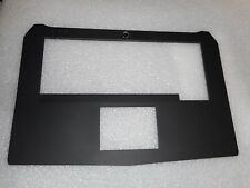 GENUINE DELL ALIENWARE 15 SERIES PALM REST COVER CHASSIS CHA26 KXN8G