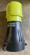 Ryobi Ry40403 Blower Genuine Oem Original Parts - Tube Connector&housing Connect