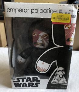Star Wars Mighty Muggs Emperor Palpatine