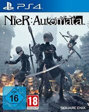 NieR Automata für Playstation 4 PS4 | NEUWARE | DEUTSCHE VERSION!