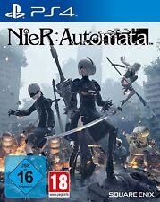 NieR Automata für Playstation 4 PS4 | NEUWARE | DEUTSCHE VERSION!