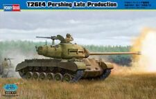 Hobbyboss 82428 1:35th escala T26E4 Pershing Late Producción