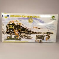 Athearn John Deere HO Scale Rolling Stock Train Set, 6th Series Collectors 2002