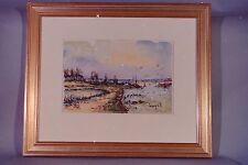 tableau Robert L.P. LAVOINE (1916-1999)