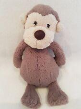 New*Jellycat bashful monkey soft toy plush