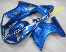 For Suzuki SV650 2003-2013 SV650S All Blue ABS Bodyworks Motorycycle Fairing Kit