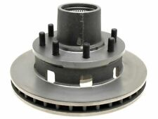 Fits 1977-1985 Jeep J20 Brake Rotor and Hub Assembly Front Raybestos 38497VM 197