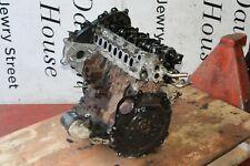 TOYOTA RAV 4 D4-D 2.0 2003 1CD BARE ENGINE 0338982