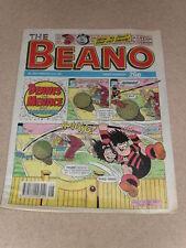 The Beano #2536 - February 23 1991