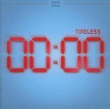 Timeless - 00:00 - CD - Neu / OVP