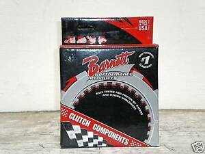 BARNETT 303-30-10045 CLUTCH KIT HARLEY STREET 500  750  2015 - 2020 COMPLETE KIT