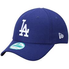 Los Angeles Dodgers MLB Baseball New Era Cap Kappe NEU One Size 9forty Klett