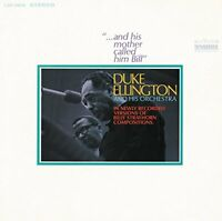 Duke Ellington - ...And His Mother Called Him Bill [CD]