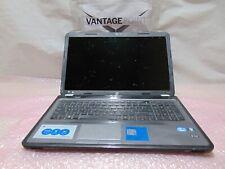 HP PAVILION G7-1310U I3-2350M 2.3GHz 6GB RAM 640GB HDD **NO OS**