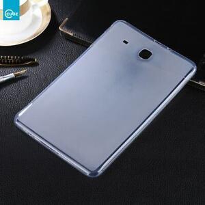100% Clear Gel Case for Samsung Galaxy Case Cover For Samsung Galaxy Tab E 9.6