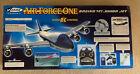 RARE ESTES AIR FORCE ONE 747 JUMBO JET R/C ELECTRIC AIRCRAFT 2005