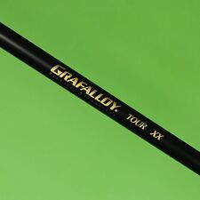 "Genuine Grafalloy Prolite Technology Tour XX-Stiff Flex Driver Golf Shaft 46""New"