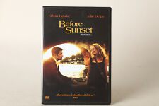 "Dvd "" before Sunset "" Ethan Hawke Julie Delpy (174764)"