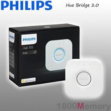 Philips Hue Bridge Wireless Lighting System for Smart LED Lights Lightbulb App