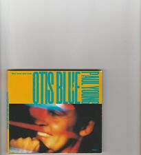 Paul Young- Otis Blue UK cd single