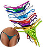 Sexy Cute Women Lace Briefs Lingerie Knickers G-string Thongs Panties Underwear