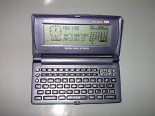 Diario Digital Casio SF-7100SY 1MB Retro