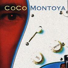 Coco Montoya - Suspicion [New CD]