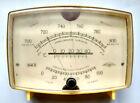 Rare+USSR+1988+Soviet+Russian+Barometer+Thermometer+BM-2+Desktop+%2B+Gift
