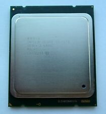 Intel E5-2670 2.6GHz Turbo 3.3Ghz 8GT/s 8 Core 20MB di cache SR0KX Processore CPU