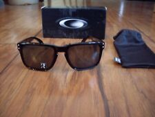 NEW Oakley Holbrook Polarized Sunglasses