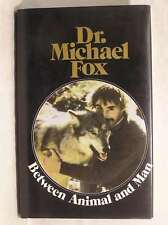 Between Animal and Man: Key to the Kingdom, Fox, Michael W., Good Book