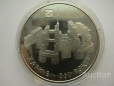 "Ukraine - 5 Gryvnas  coin 2004 "" 350 Years to the citi of Kharkiv """