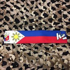 New Km Paintball Headband - Philipino