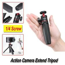 ULANZI MT-08 1 Unit Stable Mini Action Camera Extend Tripod Suit for Microphone