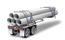 Tamiya Rungen-Teleskop-Auflieger Bausatz für 1/14 Truck - 300056310